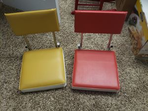 Vintage seats for Sale in Dinuba, CA