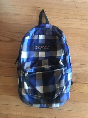 Jansport backpacks for Sale in Chicago, IL