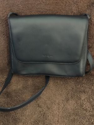 Alba Luna Navy leather handbag for Sale in Laurel, MD