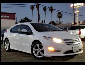 2014 Chevrolet Voltask for yuliam for Sale in National City, CA