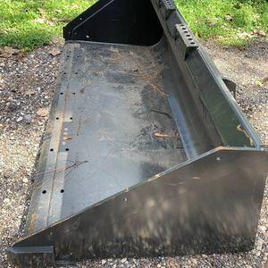 Bobcat Cubetas Demolition Heavy Duty Nueva Para Skid Steer for Sale in Houston, TX