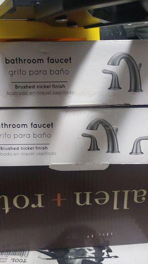 Bathroom Faucet for Sale in Rialto, CA