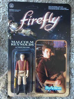 Firefly action figure for Sale in Los Angeles, CA