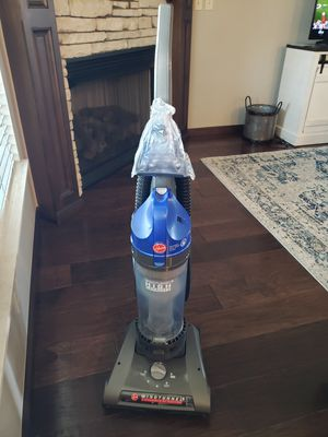 Hoover vacuum for Sale in Oklahoma City, OK