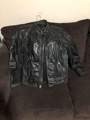 Harley Davidson Leather Jacket for Sale in Helena, MT