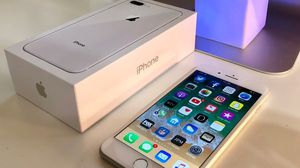 NEW IN BOX APPLE iPHONE 8 PLUS 64GB UNLOCKED VERIZON AT&T CRICKET METR for Sale in Fresno, CA