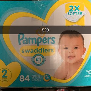 Diapers and more for Sale in Cuyahoga Falls, OH
