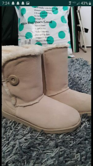 Sigma Winter Boots for Sale in Upland, CA