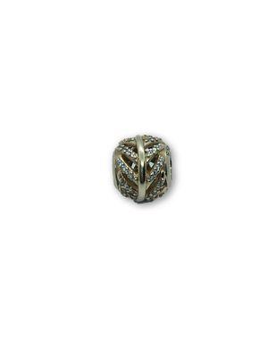 Pandora Gold charm for Sale in Alexandria, VA