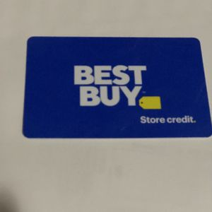 Best Buy Store Credit for Sale in Queens, NY