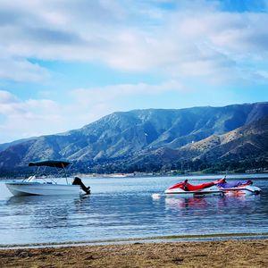 62 Sport Boat for Sale in Lake Elsinore, CA