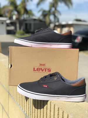 Brand New Levi's men shoe size 12 for Sale in Garden Grove, CA
