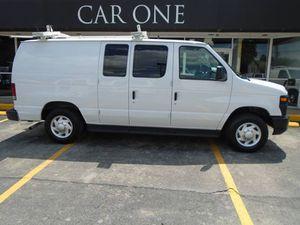 2012 Ford Econoline Cargo Van for Sale in Murfreesboro, TN