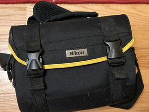 Nikon SLR Camera Bag for Sale in Millersville, MD