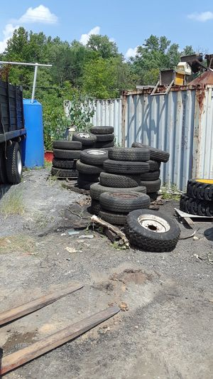 Trailer tires for Sale in Hyattsville, MD
