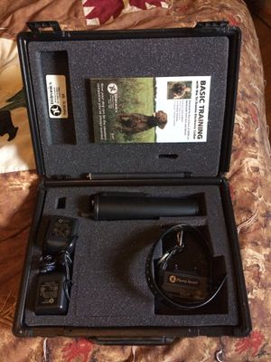 Tri Tronics Flyway Special dog training kit for Sale in Knoxville, TN