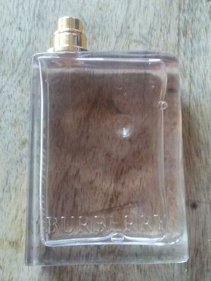 Burberry perfume her blossom 3.3 oz for Sale in Oceanside, CA