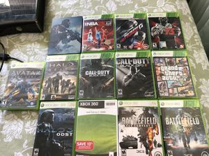 Xbox 360 Video Games for Sale in Annandale, VA