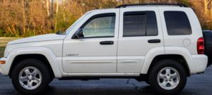 Well Driven! 2004 Jeep Liberty for Sale in Portland, OR