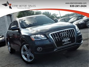 2011 Audi Q5 for Sale in Downers Grove, IL