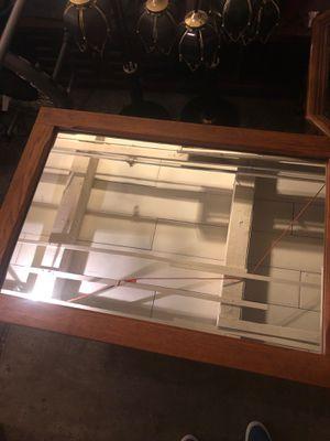 Sideways wall mirror for Sale in BRECKNRDG HLS, MO