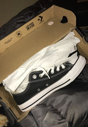 Brand new size 7 women converse 5.5 men for Sale in New York, NY