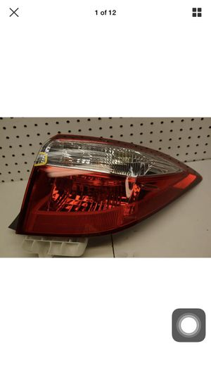 2014 2015 2016 Toyota Corolla Right Side Tail Light OEM for Sale in Carson, CA
