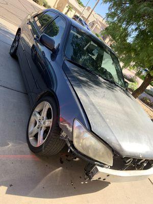 """Lexus IS 300 """"AS IS"""" for Sale in Glendale, AZ"""