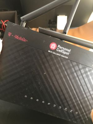 Router wireless for Sale in Foster City, CA