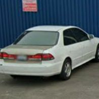 2001 Honda Accord for Sale in Olympia, WA