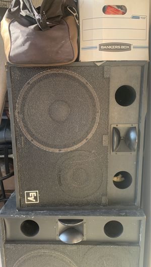 Stereo system for Sale in Turlock, CA