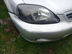 99-00 Civic headlights trade for Sale in Tacoma, WA