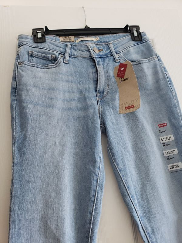 Levis brand new with tags