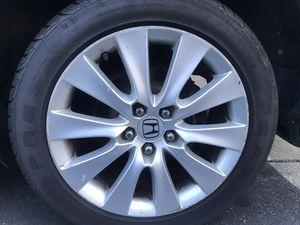 Tires and rims for Sale in Woodbridge, VA