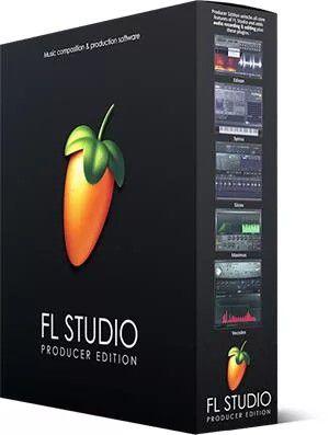 FL Studio 20.5 for Windows Signature Edition for Sale in Holyoke, MA