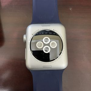 Apple Series3 Nike 42mm GPS & Cellular for Sale in Tomball, TX