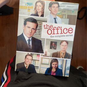 The Office Complete Series DVD for Sale in Springfield, MA