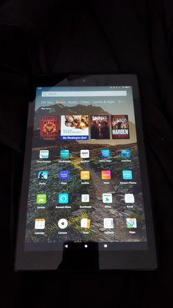 Amazon Kindle Fire HD 10 32GB for Sale in Chula Vista,  CA