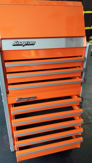 Snap On collector's mini toolbox for Sale in Lacey, WA