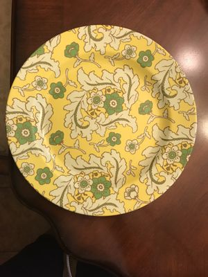 Plates Set of Six for Sale in San Antonio, TX