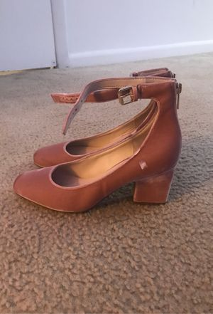 MARC FISHER HEELS for Sale in Boca Raton, FL