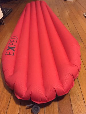 Exped Winterlite camping pad for Sale in Arlington, VA