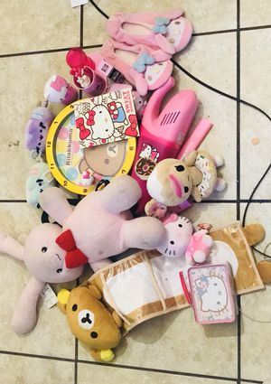 ANIME/COSPLAY/KAWAII BLOWOUT for Sale in Tempe, AZ