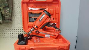 Paslode Cordless Framing Nailer for Sale in Houston, TX