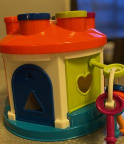Shape Sorter Toddler Toys for Sale in New York,  NY