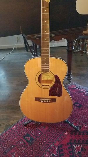 Ibanez Artwood AC6-NT Acoustic Guitar for Sale in Seattle, WA