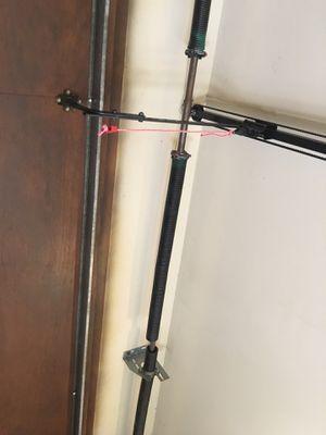 Garage door, springs replace for Sale in Irvine, CA