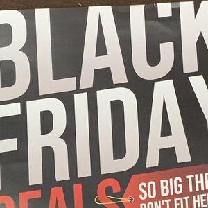 BLACK FRIDAY DEALS LA TIMES for Sale in Lynwood, CA