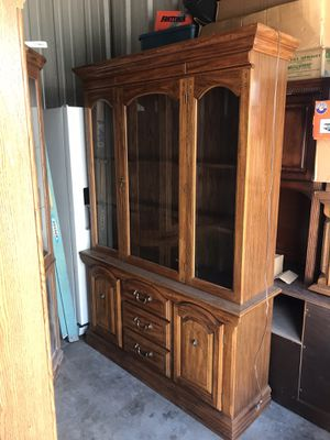 China cabinet for Sale in Irvine, CA
