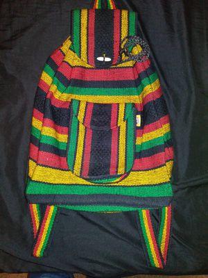 Rastafari theme Backpack for Sale in Payson, AZ